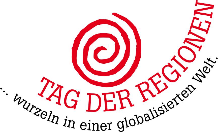 Logo Tag der Regionen