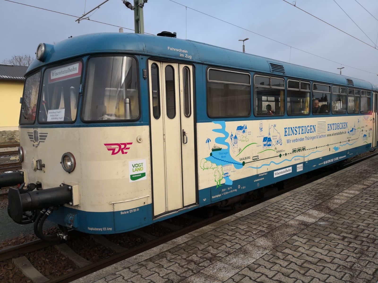 Wisentatalbahn 02, Alexander Pilling