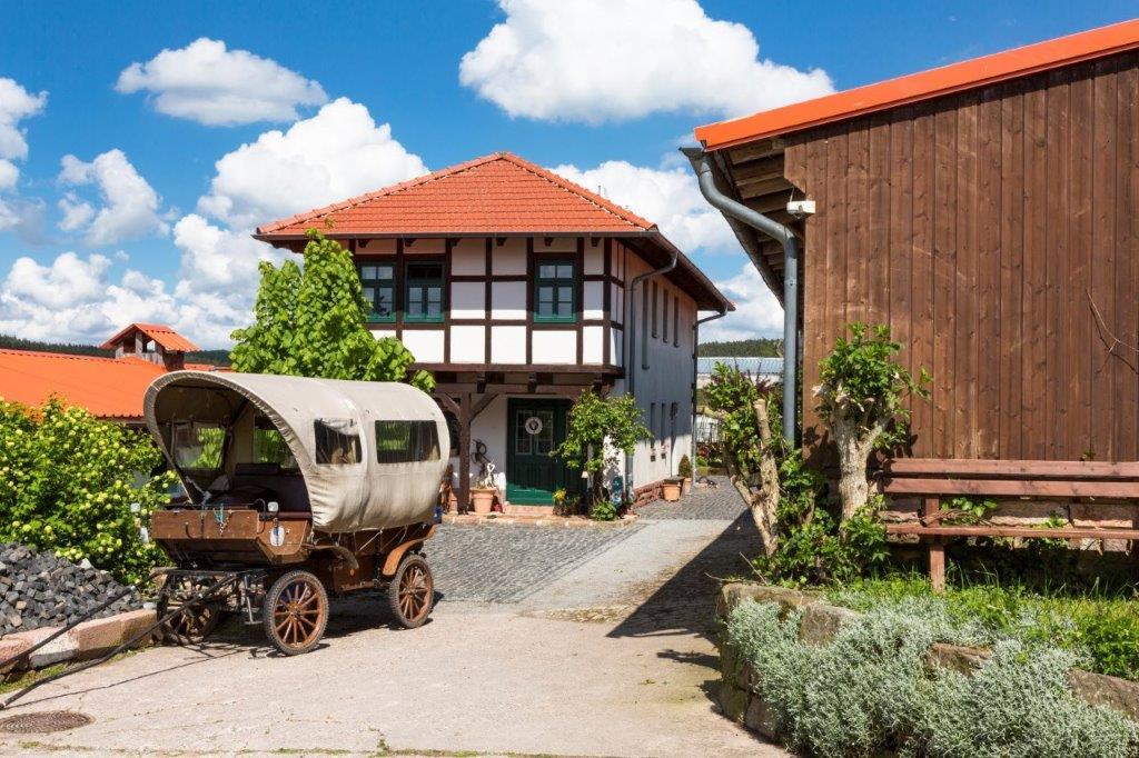 Pferdehof Kindermann, Quelle: René Kindermann